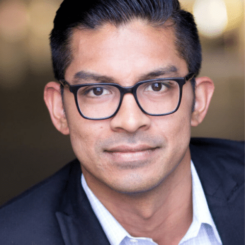 CO-FOUNDER, CHIEF PRODUCT OFFICER, PRAKASH CHANDRAN