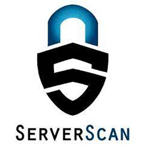 ServerScan Logo