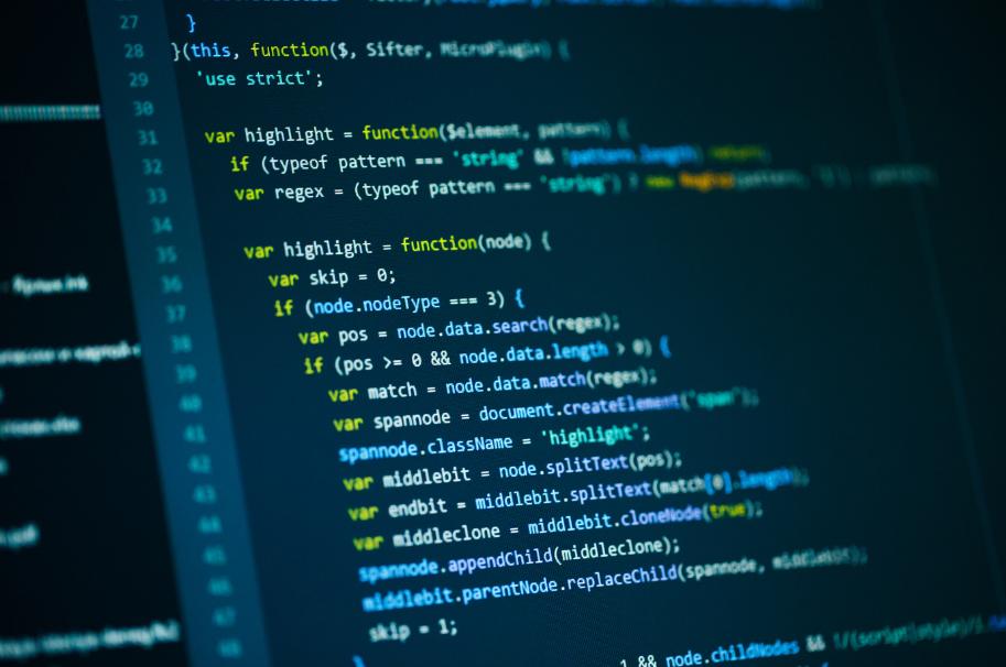 No code development platform