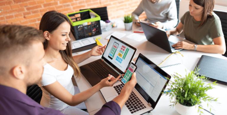 Web Apps Development Platform