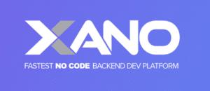 No Code Backend Development